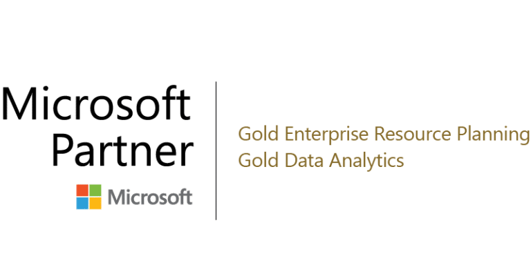 Gold certified partner