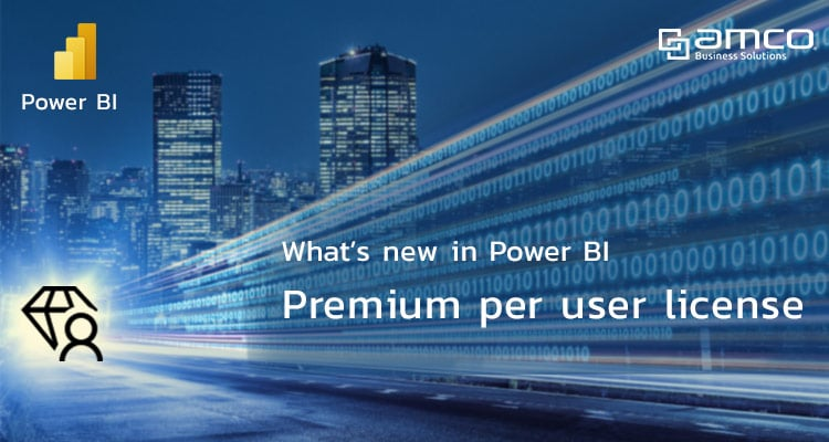 Power BI Premium Per User License (PPU)